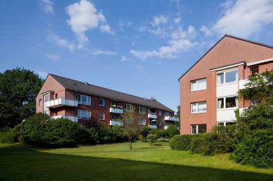 Etagenwohnung in Hamburg  - Osdorf