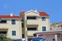 Apartment in Baska