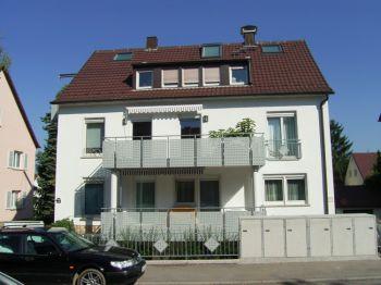 Wohnung in Stuttgart  - Bad Cannstatt