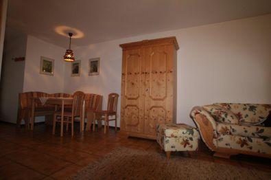 Wohnung in Garmisch-Partenkirchen  - Partenkirchen