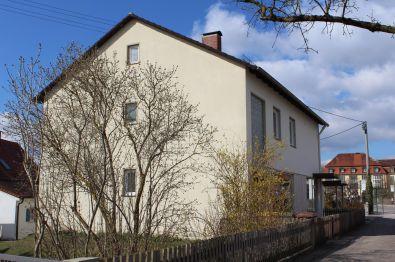 Zweifamilienhaus in Augsburg  - Bergheim
