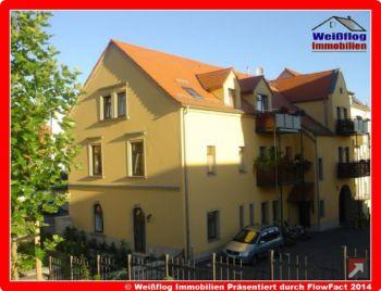 Dachgeschosswohnung in Riesa  - Innenstadt