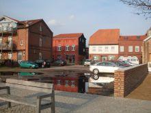 Wohngrundstück in Boizenburg  - Boizenburg