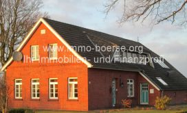 Resthof in Barßel  - Barßel