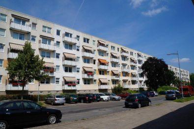 Wohnung in Schwerin  - Weststadt