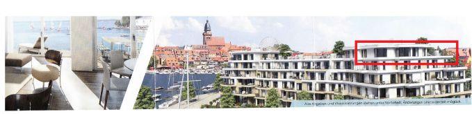 Penthouse in Waren  - Waren