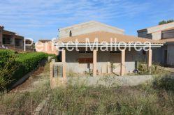 Einfamilienhaus in Cala Mandia