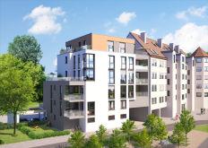 Etagenwohnung in Fürth  - Nordstadt