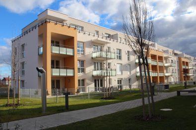Etagenwohnung in Augsburg  - Kriegshaber