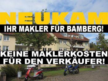Etagenwohnung in Bamberg  - Gartenstadt
