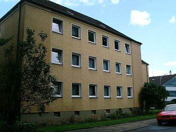 Wohnung in Grevenbroich  - Stadtmitte