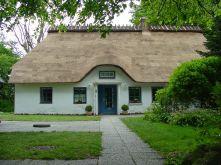 Landhaus in Steinbergkirche