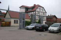 Stadthaus in Grabow