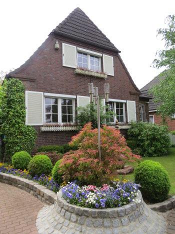 Einfamilienhaus in Norderstedt  - Garstedt