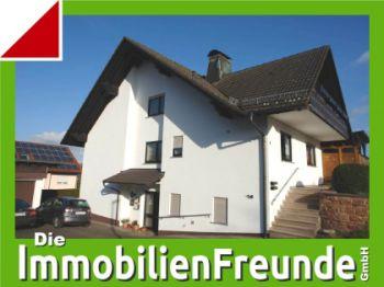 Zweifamilienhaus in Schöllkrippen  - Schneppenbach