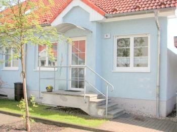 Doppelhaushälfte in Mittenwalde  - Schenkendorf