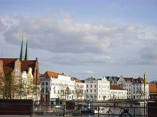 Freizeitgrundstück in Lübeck  - St. Lorenz Nord