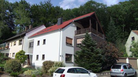 Dachgeschosswohnung in Saarbrücken  - St Johann