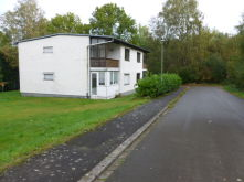 Erdgeschosswohnung in Kempfeld