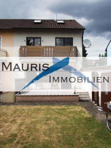Doppelhaushälfte in Mannheim  - Schönau