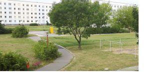 Erdgeschosswohnung in Delitzsch  - Delitzsch