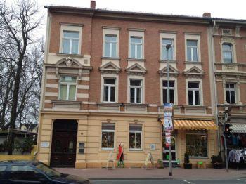 Erdgeschosswohnung in Eisenberg  - Eisenberg