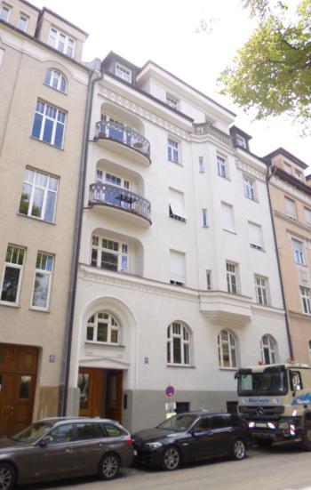 Apartment in München  - Au-Haidhausen