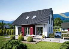 Einfamilienhaus in Ballenstedt  - Asmusstedt