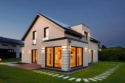 Einfamilienhaus in Zwenkau  - Großdalzig