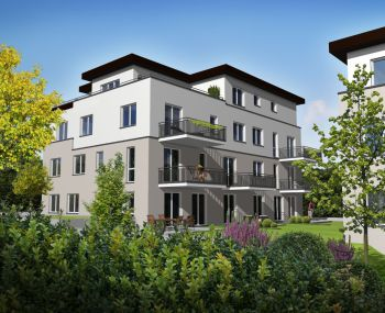 Penthouse in Sulzbach