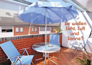Etagenwohnung in Wilhelmshaven  - Voslapp
