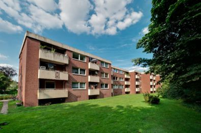 Wohnung in Ibbenbüren  - Stadt