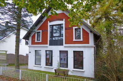 Zweifamilienhaus in Ahrensburg