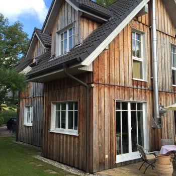 Einfamilienhaus in Hamburg  - Lemsahl-Mellingstedt
