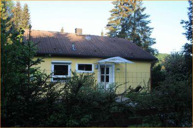 Einfamilienhaus in Trochtelfingen  - Mägerkingen