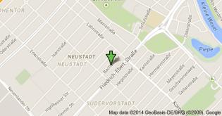 Besondere Immobilie in Bremen  - Neustadt