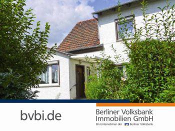 Doppelhaushälfte in Ahrensfelde  - Blumberg