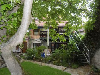 Zweifamilienhaus in Burg Stargard  - Burg Stargard