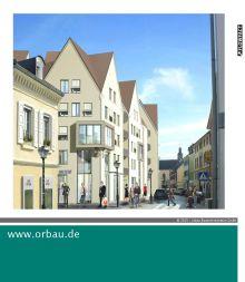 Etagenwohnung in Offenburg  - Stadtmitte