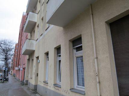 Vermietete 2,5-Zimmer-Altbauwohung im beliebten Neuköllner Kiez!