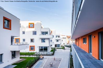 Erdgeschosswohnung in Karlsruhe  - Durlach
