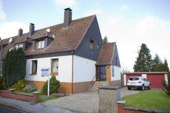 Doppelhaushälfte in Dortmund  - Aplerbecker Mark