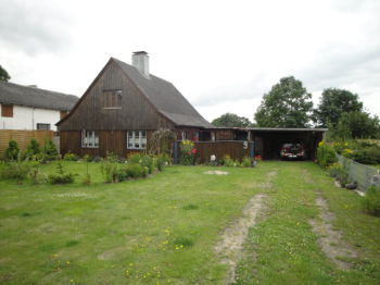 Einfamilienhaus in Hollingstedt
