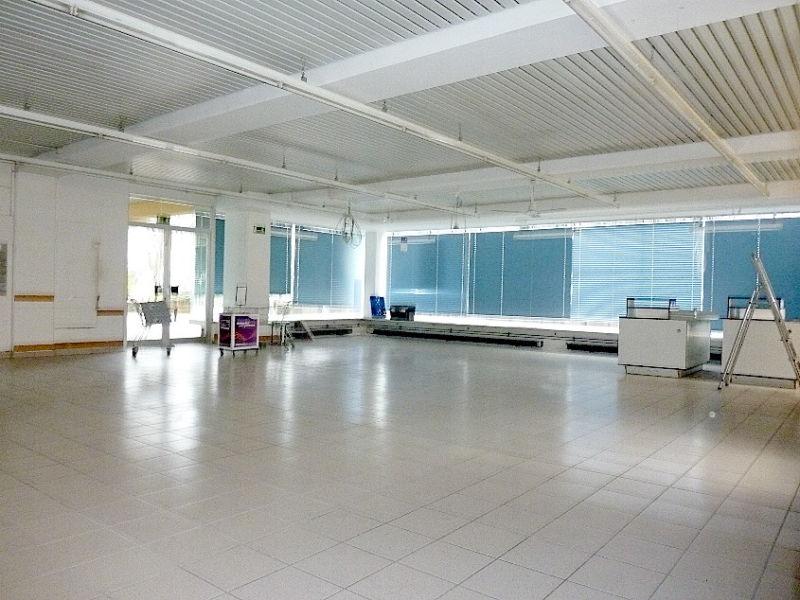 Helle Gewerber�ume Verkauf Fitness Fahrschule B�ro guter Sichtlage - Gewerbeimmobilie mieten - Bild 1