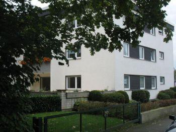 Erdgeschosswohnung in Bergisch Gladbach  - Paffrath