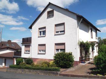 Zweifamilienhaus in Bad Hersfeld  - Bad Hersfeld