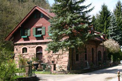 Mehrfamilienhaus in Pforzheim  - Würm