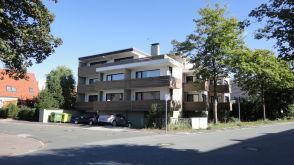 Penthouse in Cuxhaven  - Döse