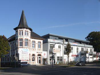 Penthouse in Oldenburg  - Eversten