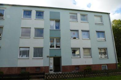 Erdgeschosswohnung in Salzgitter  - Lebenstedt